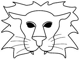 lion mask mask in form of of lion gif 828 625 pixels for