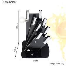 kitchen knives holder 100 kitchen knives holder best 25 knife storage ideas on
