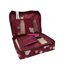 60 Piece Vanity Case Online Buy Wholesale Cosmetic Bag From China Cosmetic Bag