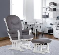 Best Nursery Glider Nursery Glider Chair The Dutailier Is The Cadillac Of Nursery
