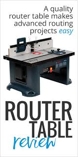 Bench Dog Router Table Review Review Bench Dog 40 300 Promax Router Table Expert Woodworker