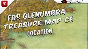 Stonefalls Ce Treasure Map Elder Scrolls Online Glenumbra Treasure Map Ce Location Youtube