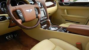 bentley sports car interior northern california auto detailing auto detailer auto sport