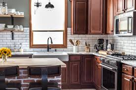what color cabinets look with black stainless steel appliances black stainless kitchen renovation jelly toast