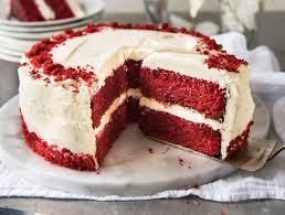 red velvet cake red velvet cake recipetin eats intended for how