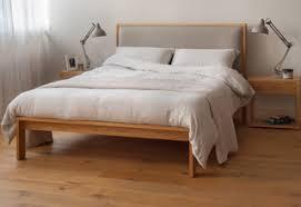 Upholstered Headboard Bed Frame Bed Frame With Soft Headboard Interesting Skyline Furniture