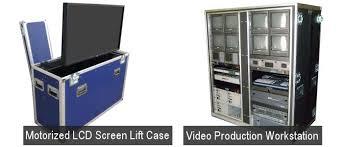 Audio Video Equipment Racks Custom Audio Visual Equipment Cases