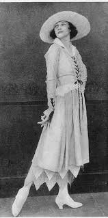 outfits for women in their early 20s 1917 in fashion h r sinclair