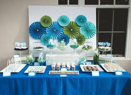 31 baby shower candy table decoration ideas table sweet table