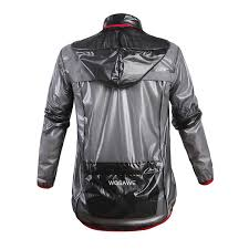 raincoat for bike riders wosawe new cycling raincoat waterproof bike bicycle reflective
