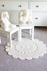 Easy Crochet Oval Rug Pattern Crochet Rug Patterns For A Handmade Home Doily Rug Crochet And