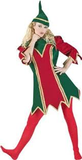 Elf Halloween Costume 25 Christmas Costumes Adults Ideas