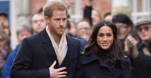 where does prince harry live when will prince harry and meghan markle have kids popsugar