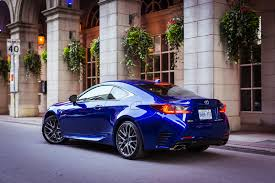 2015 lexus rc 350 review review 2015 lexus rc 350 awd canadian auto review