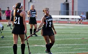 Psac Standings by Iup Field Hockey Preview Mercyhurst Indiana University Of