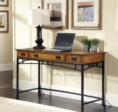 Small Steel Desk Desk Discount Wood Desks Small Light Oak Desk Solid Wood Laptop