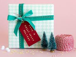 christmas gifts festive ways to wrap your christmas gifts