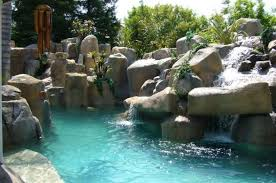 Backyard Paradise Ideas Backyard Paradise Pools Unique With Picture Of Backyard Paradise