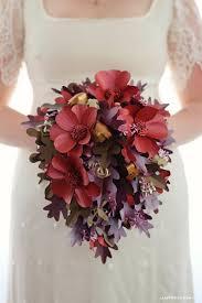 wedding flowers ta best 25 paper wedding bouquets ideas on paper bouquet