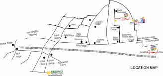 swastik grand villas project by shri balaji infrastructures