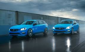 volvo official website 2015 volvo s60 v60 polestar first drive u2013 review u2013 car and driver