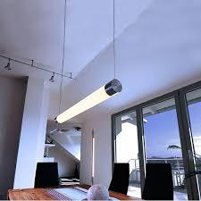 led suspended ceiling lighting crossled ceiling light led suspension light 40w 360 degree tube