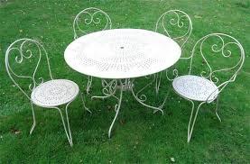 table de jardin fermob soldes awesome salon de jardin fermob occasion photos amazing house