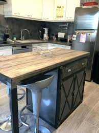 meuble de cuisine fait maison meuble de cuisine fait maison ilot de cuisine fait maison vente ilot