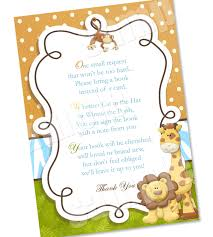 baby shower bring a book instead of a card wonderful baby shower invitations bring a book instead of card 80