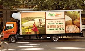cheese delivery agtech funding sheet freshdirect to expand with 189m pe deal