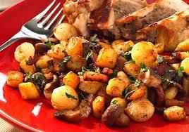 recette de cuisine de grand mere garniture grand mère recettes de cuisine avec pommes de terre