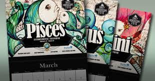 where can i buy a calendar zodiac calendars horoscope publishing