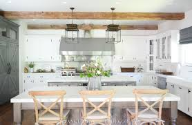 how to decorate a rustic kitchen beautiful farmhouse kitchen decorating ideas a fresh