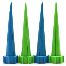 Self Watering Planters Watering Spikes Automatic Watering Sticks For Indoor Outdoor Self