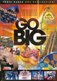 Six Flags Offers Six Flags Great Adventure 2011 General Brochure
