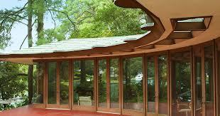 frank lloyd wright inhabitat green design innovation