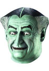 Munsters Halloween Costumes Munsters Costumes Grandpa Eddie Herman Lily