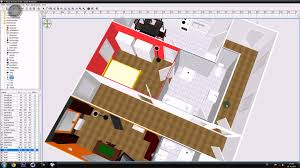 Sweet Home 3d Floor Plans by Projekt Haus Animieren Cinema 4d German Hd 6 Youtube