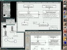 visio floor plan dia the open source visio u2013 the tech teapot