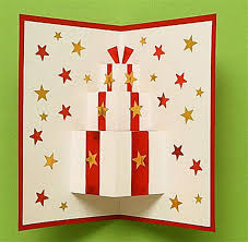 30 pop up cards hative