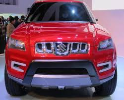 new cars launching maruti s sub 4m suv yba to be launched in india in january next