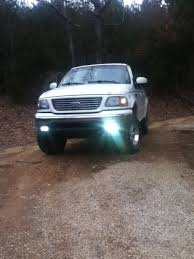 what do fog lights do fog lights page 2 ford f150 forum community of ford truck fans