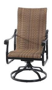 Swivel Outdoor Patio Chairs Patio Furniture Swivel Rocking Chair U2013 Bangkokbest Net