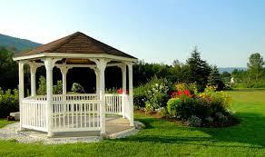 gazebo da giardino in legno prezzi gazebo per giardino scegli tra i migliori gazebi per esterno