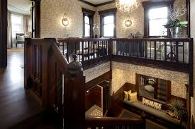 Interior Victorian Homes Designer Showcase Home Is Not Your Grandma U0027s Victorian