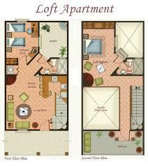 Loft Apartment Floor Plan Barrio De Antonelli Apartments And Houses For Sale In Antigua