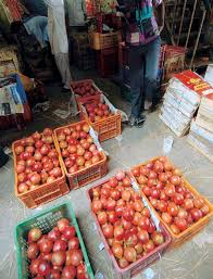 vashi market here s why you are paying triple for tomatoes news