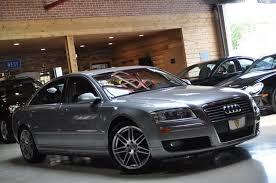 2007 a8 audi 2007 audi a8 l awd quattro 4dr sedan in summit il chicago cars us