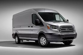 van ford transit ford transit bestselling cargo van family on earth