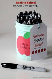 best 25 sharpie teacher gift ideas on pinterest kindergarten